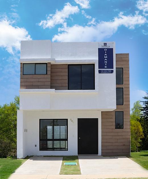 Casa Diamante - Coto Nereidas