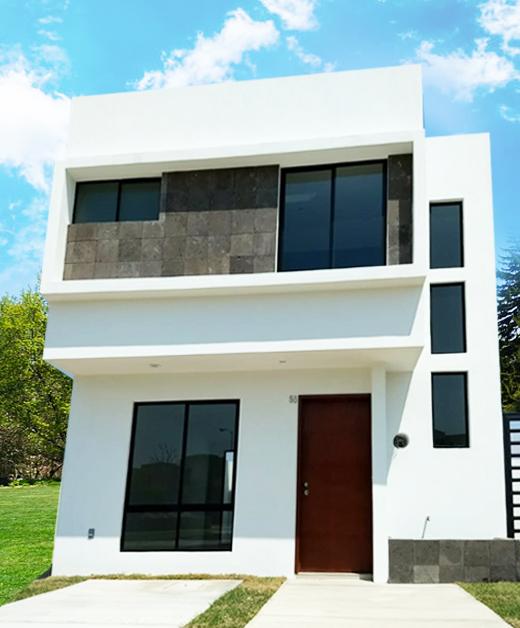 Casa Asís - Coto Nereidas