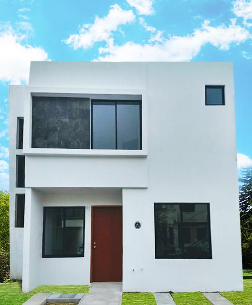 Casa Girasol - Coto Nereidas