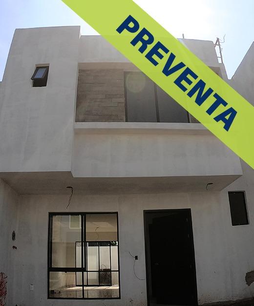 Casa Diamante - Coto Pamplona - PREVENTA